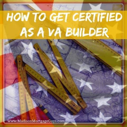 VA Builder ID