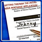 USDA Mortgage Application