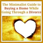 Buying a Home While Going Through a Divorce