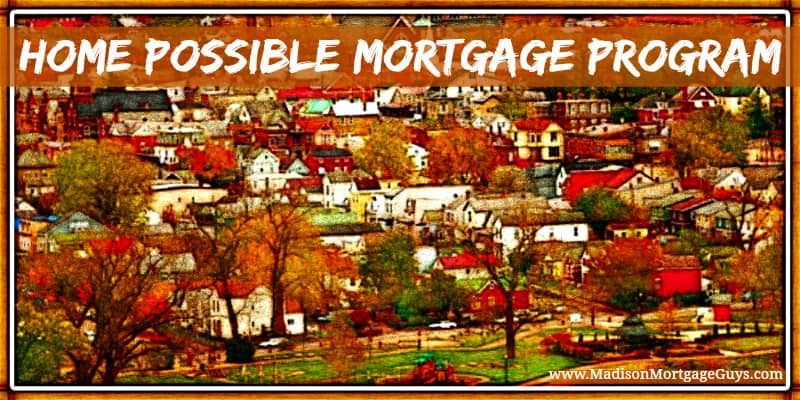 Home Possible Mortgage