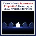 More than 4 investment properties