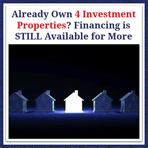 Investment property loan [topic 2]