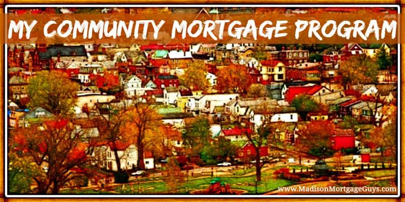 My Community Mortgage