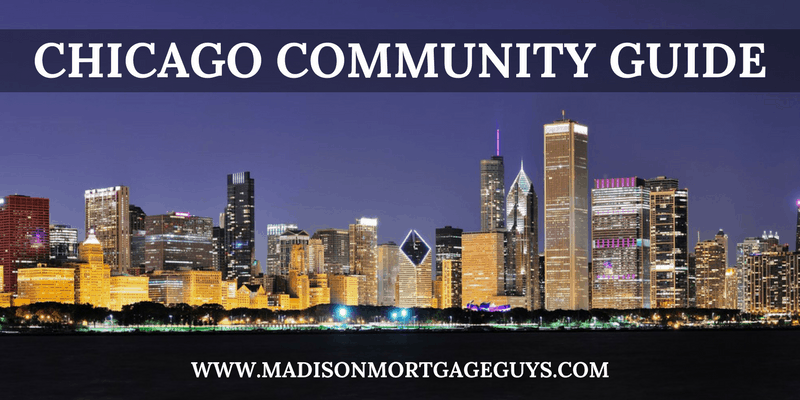 Chicago Mortgage Real Estate Guide