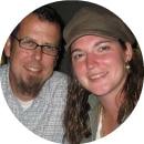 Dan and Becky Seim