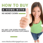 How To Buy A Home With No Money Down