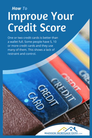 Learn How To Improve Your Credit Score