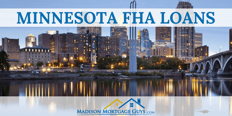Minnesota FHA Loan