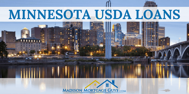 Minnesota Mortgage Loans