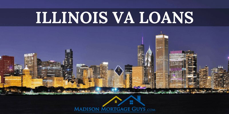 Illinois VA Loan