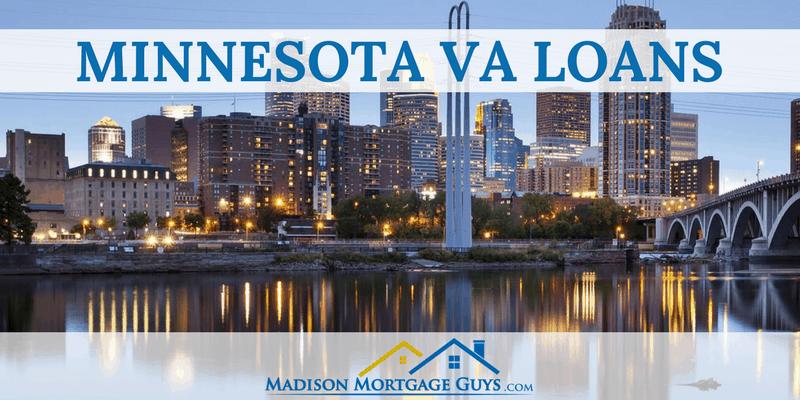 Minnesota VA Loans