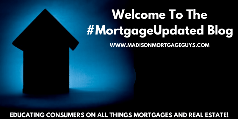 Mortgage and Real Estate Blog