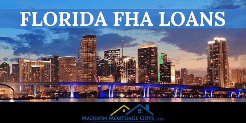 FHA Loan Florida