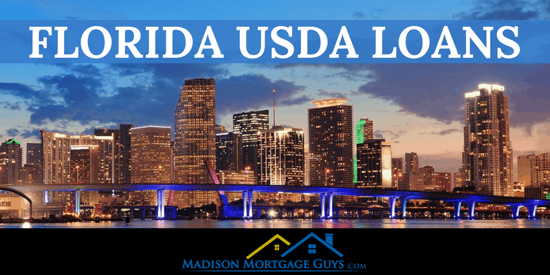 USDA Loan Florida