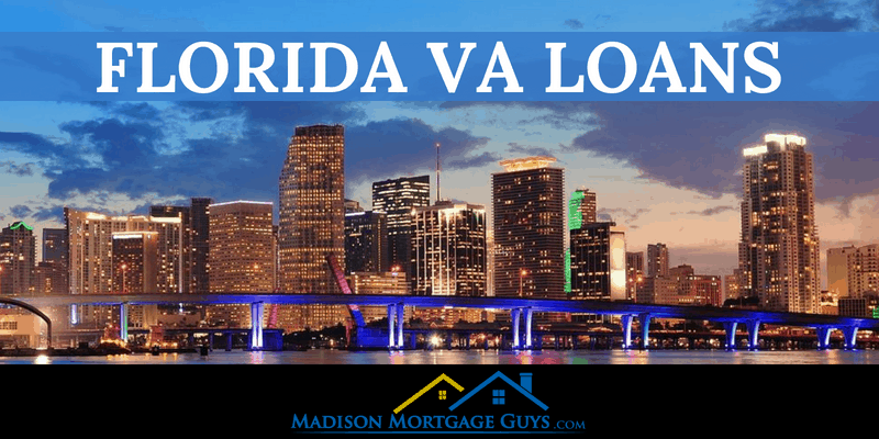VA Loan In Florida
