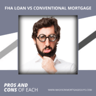 FHA Loan vs Conventional Mortgage: Which Is Better?