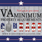 VA Minimum Property Requirements