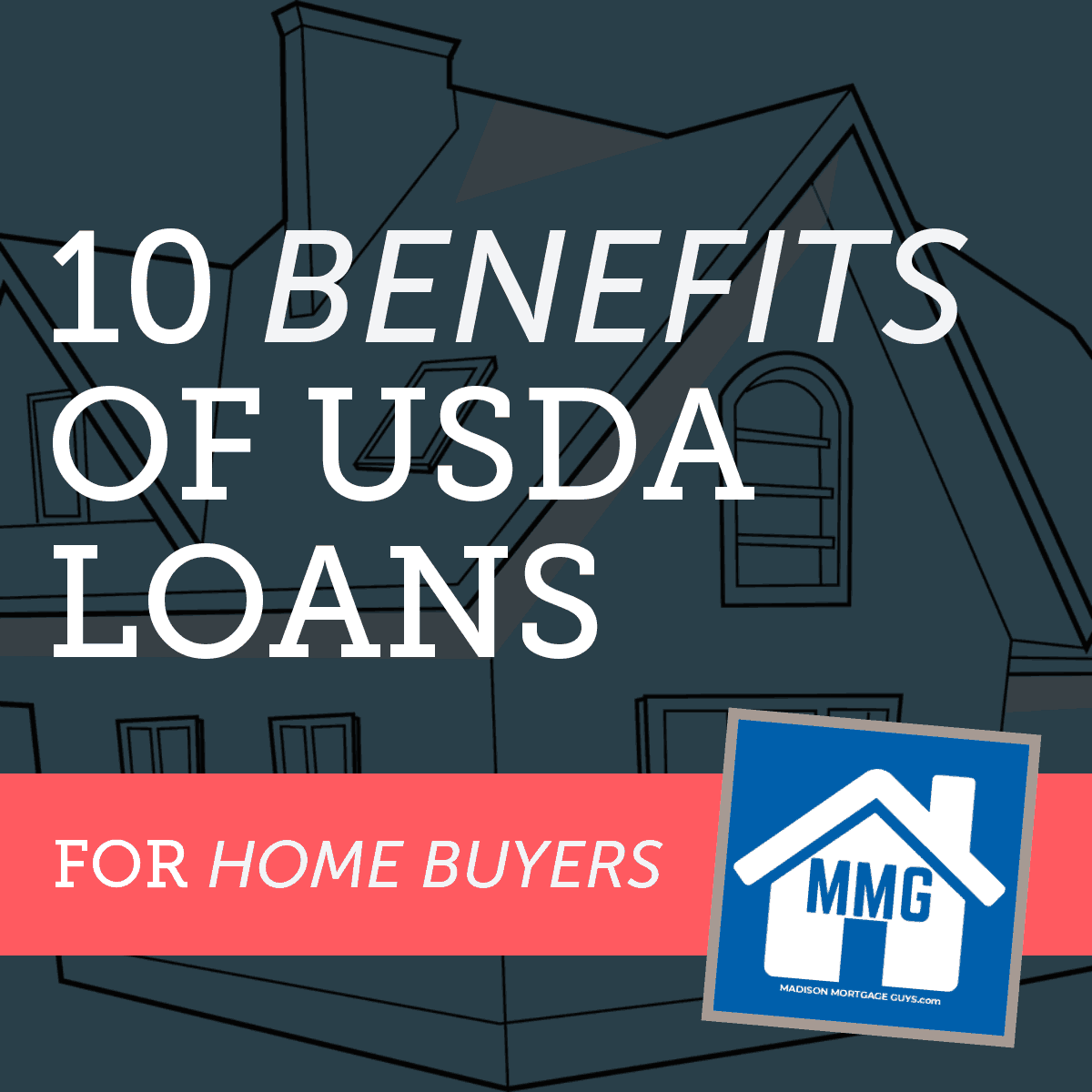 usda loan requirements 2020